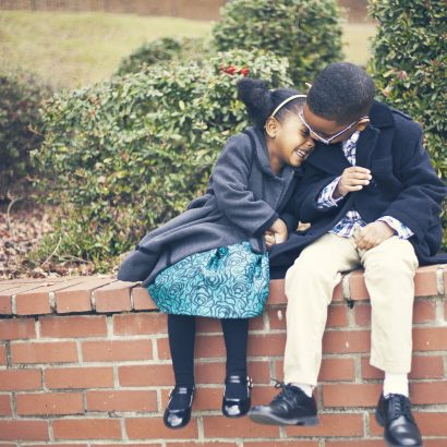 Partner Post: How To Make Sure That You Children Grow Up Happy