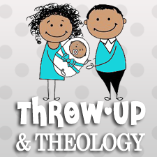 Throw Up and Theology