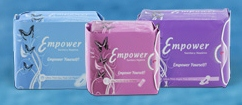 Product Review: Empower Pads