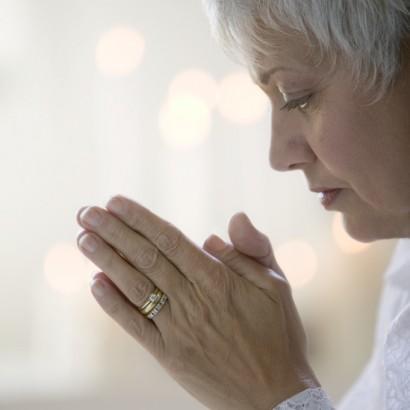 Women of Great Faith