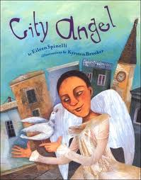 A Great Children's Book: City Angel