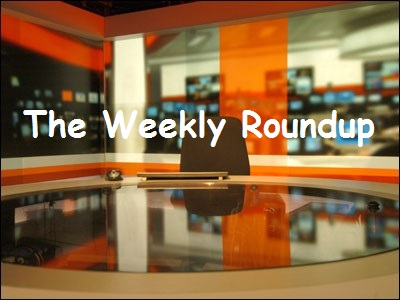 The Weekly Roundup 6/9/14 – 6/13/14