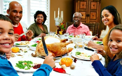 Holiday Etiquette for Family Members of Parents with Special Needs Children