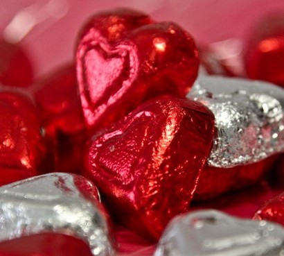A Widow's Guide to Valentine's Day