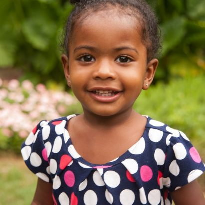An Open Letter to My Daughter on Her 3rd Birthday
