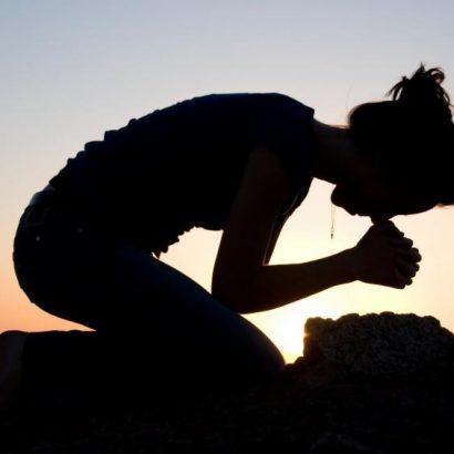 When the Spirit of God Falls