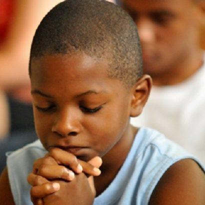 A Lenten Fast for Children & Teens