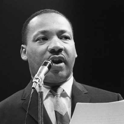 Dr. Martin Luther King, Jr., the Poor People's Campaign & 50 Years Later