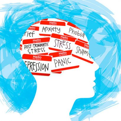 Partner Post: How Is General Health And Mental Health Linked?