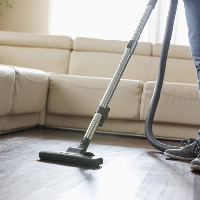 Partner Post: Home Improvements To Make Cleaning Easier