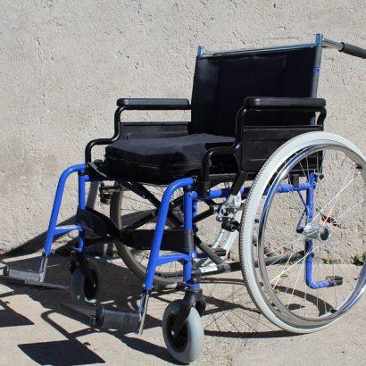 Partner Post: Navigating The Hurdles Of Disability Through Injury
