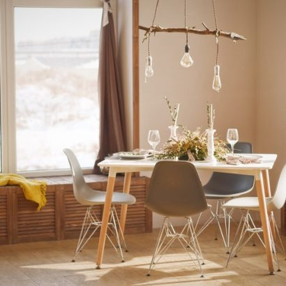 Partner Post: 5 Details That Make A Dining Area Perfect