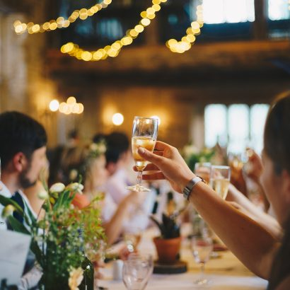 Partner Post: Things You Can Do For Your Guests To Make Your Wedding Like No Other