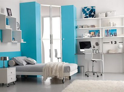 Partner Post: Teen Bedroom Decor Ideas
