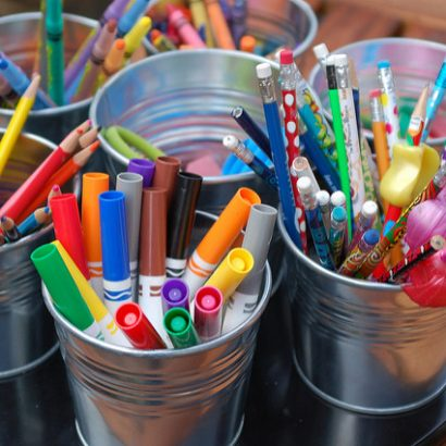 Partner Post: Creative Fun With Your Children