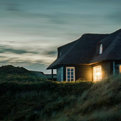 Partner Post: 4 Home Problems & Their Simple Solutions