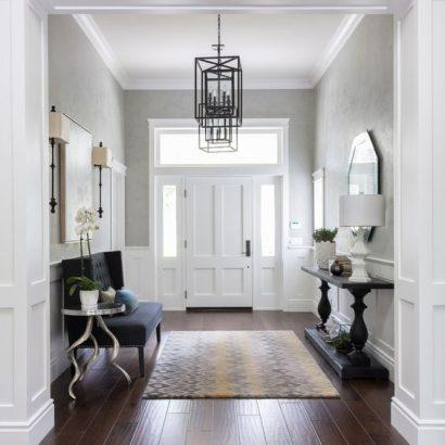 Partner Post: 4 Entrance Hall Design Tips To Make A Killer First Impression