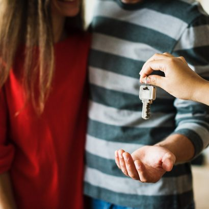 Partner Post: 3 Signs You're Ready To Buy Your First Home