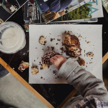 Partner Post: Powerful Pointers To Help You Pick At Fussy Eaters