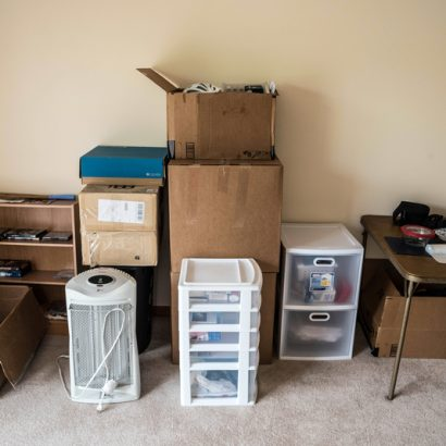 Partner Post: 5 Reasons To Declutter Before A House Move