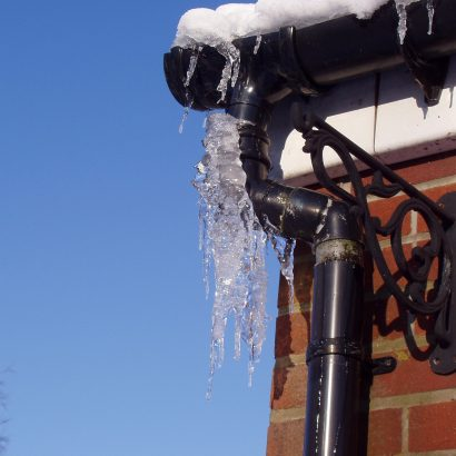 Partner Post: Keep Your Home Safe in Winter